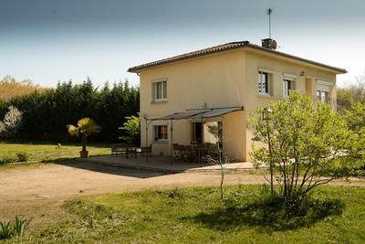 Maison à vendre à AUCH  - 7 pièces - 150 m²