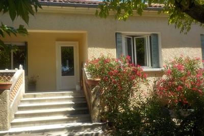 Maison à vendre à immobilier SABLET  - 7 pièces - 115 m²