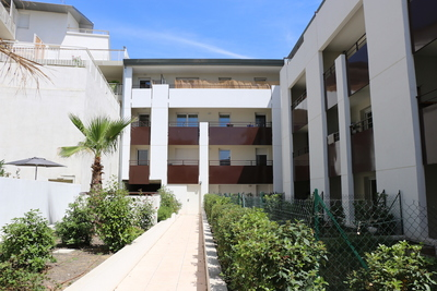 Appartement à louer à AVIGNON  - 2 pièces - 47 m²