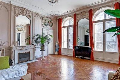 Appartement à vendre à BORDEAUX  - 4 pièces - 170 m²