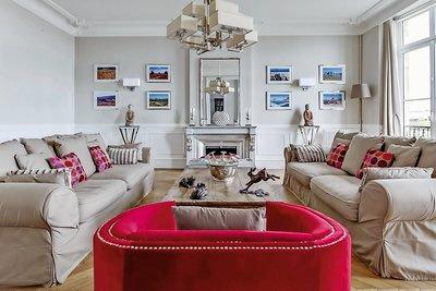 Appartement à vendre à BORDEAUX  - 4 pièces - 166 m²