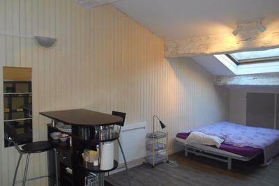 Appartement à vendre à BORDEAUX LE LAC - Studio - 22 m²