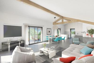 Appartement à vendre à ST-JULIEN-EN-GENEVOIS  - 5 pièces - 132 m²