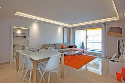 Apartment for sale in CANNES  - 4 rooms - 83 m²