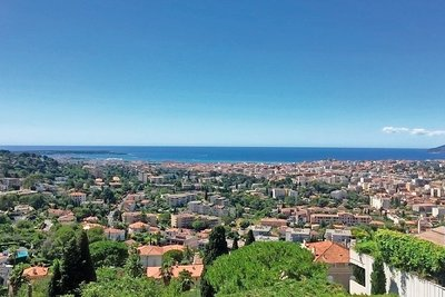 Apartment for sale in LE CANNET  - 4 rooms - 115 m²