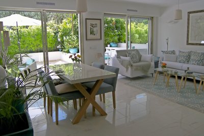 Apartment for sale in CANNES  - 2 rooms - 64 m²