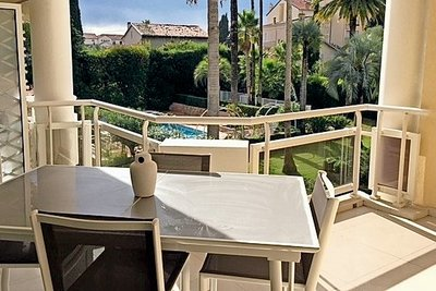 Apartment for sale in CANNES  - 3 rooms - 91 m²
