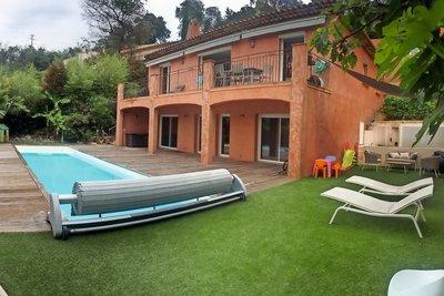 Maison à vendre à MANDELIEU-LA-NAPOULE  - 6 pièces - 150 m²