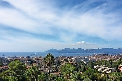 Apartment for sale in CANNES  - 4 rooms - 144 m²