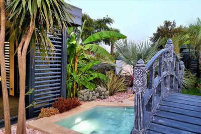 Maison à vendre à ST MARTIN D ARDECHE  - 5 pièces - 166 m²