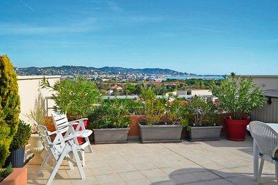 Appartement à vendre à MANDELIEU-LA-NAPOULE  - 3 pièces - 72 m²
