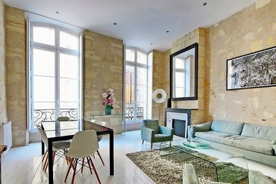 Apartment for sale in BORDEAUX  - 3 rooms - 81 m²
