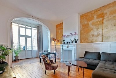 Apartment for sale in BORDEAUX  - 3 rooms - 86 m²