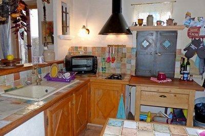 Maison à vendre à ROCHEGUDE  - 4 pièces - 120 m²