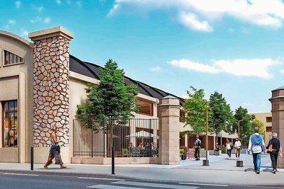 Appartement à vendre à BORDEAUX  - 4 pièces - 129 m²