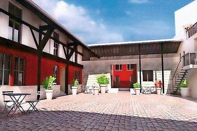 Appartement à vendre à BORDEAUX LE LAC - 4 pièces - 87 m²