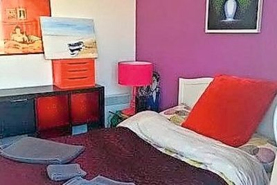 Appartement à vendre à BORDEAUX LE LAC - 2 pièces - 41 m²