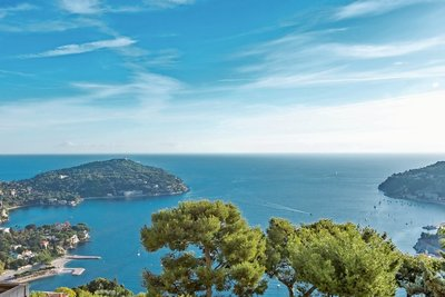 Apartment for sale in VILLEFRANCHE-SUR-MER  - 2 rooms - 43 m²