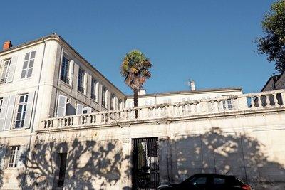 Appartement à vendre à SAINTES  - 3 pièces - 79 m²