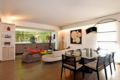 Appartement à vendre à LA ROCHELLE  - 3 pièces - 100 m²