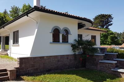 villas / maisons à vendre à st-jean-de-luz 64500 - acheter maison à ...
