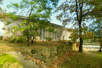 Maison à vendre à JOYEUSE  - 8 pièces - 161 m²