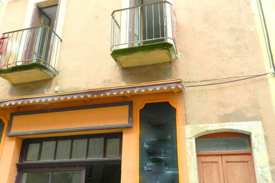 Appartement à vendre à JOYEUSE  - 7 pièces - 124 m²