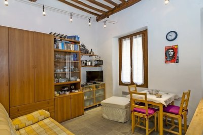 Apartment for sale in VILLEFRANCHE-SUR-MER  - 2 rooms - 28 m²