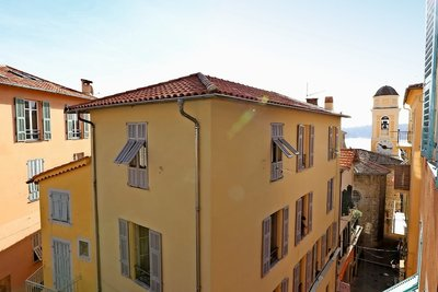 Apartment for sale in VILLEFRANCHE-SUR-MER  - 3 rooms - 53 m²