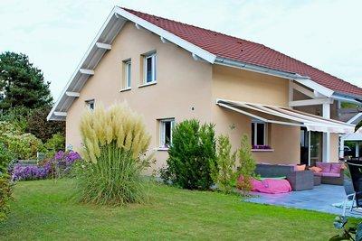 Maison à vendre à VALLEIRY  - 6 pièces - 121 m²