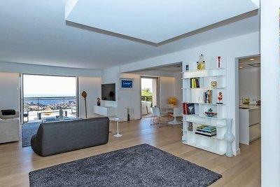 Appartement à vendre à VILLEFRANCHE-SUR-MER  - 4 pièces - 137 m²