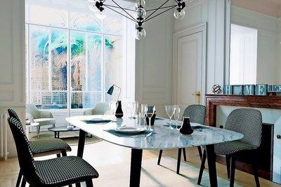 Appartement à vendre à BORDEAUX  - 2 pièces - 92 m²