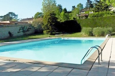 Apartment for sale in CHARBONNIERES-LES-BAINS  - 5 rooms - 109 m²