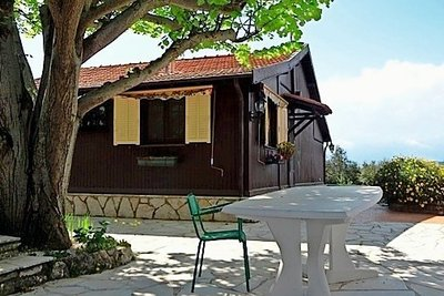 Maison à vendre à LA TURBIE  - 3 pièces - 85 m²