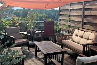 Apartment for sale in TASSIN-LA-DEMI-LUNE  - 5 rooms - 94 m²