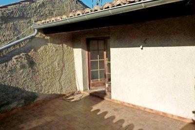 Maison à vendre à ST-PAUL-TROIS-CHATEAUX  - 3 pièces - 60 m²