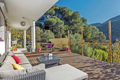 Apartment for sale in LA TRINITE  - 3 rooms - 140 m²