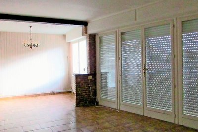 Apartment for sale in ANGLET  - 5 rooms - 89 m²