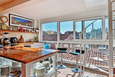 Maison à vendre à ANTIBES  - 4 pièces - 72 m²