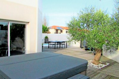 House for sale in ANGLET  - 5 rooms - 120 m²