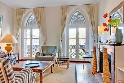 Apartment for sale in ANTIBES  - 4 rooms - 123 m²