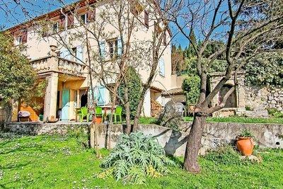 Maison à vendre à GRASSE  - 5 pièces - 131 m²