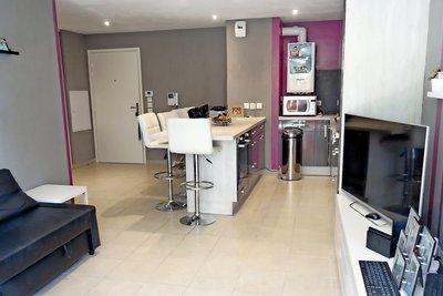 Appartement à vendre à ROUSSET  - 3 pièces - 60 m²
