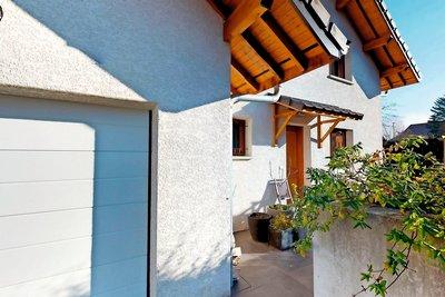 Maison à vendre à ORNEX  - 4 pièces - 108 m²