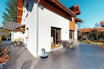 Maison à vendre à ORNEX  - 4 pièces - 100 m²