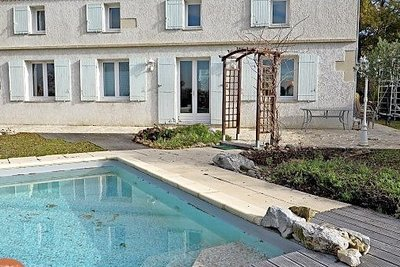 CASTELGINEST - Houses for sale
