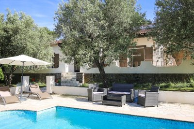 House for sale in VALBONNE  - 6 rooms - 180 m²