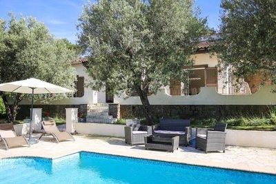 Maison à vendre à VALBONNE  - 6 pièces - 180 m²