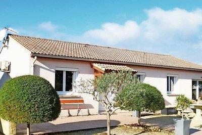 Maison à vendre à ROMANS-SUR-ISERE  - 6 pièces - 106 m²