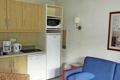 Appartement à vendre à GROSPIERRES  - 3 pièces - 36 m²